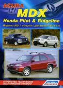 Acura MDX old