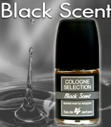 Cologne Selection Black Scent