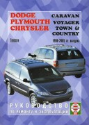 Dodge Plymouth_Chrysler-caravan-voyger-town&country-96-2005 ch