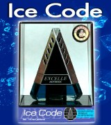 EXCELLE Ice Code (7мл)