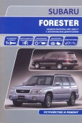 Forester 1997-02 an