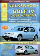 Golf IV argo